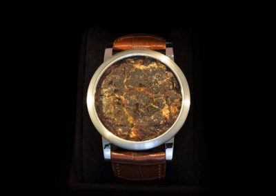 Steel Case & Meat - CHF 4'000
