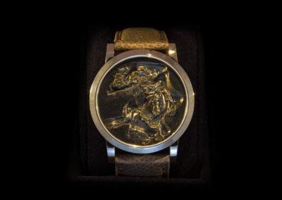 White Gold Case & Plasma - CHF 10'000